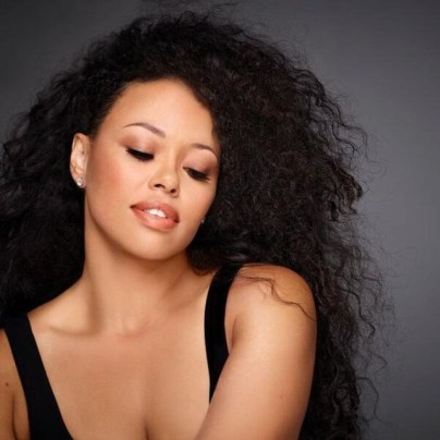 Elle Varner Ellevation album