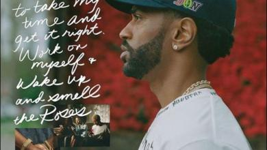 Photo of Big Sean, Jhene Aiko & Ty Dolla $ign Link Up For 'Single Again'
