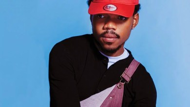 Photo of Chance The Rapper Unveils Debut Album 'The Big Day' & Release Date