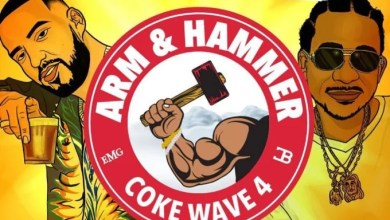 Photo of French Montana and Max B Deliver 'Coke Wave 4' Mixtape