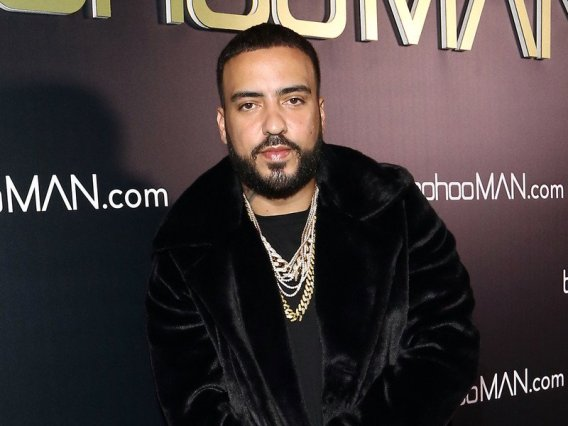 french montana Wiggle It
