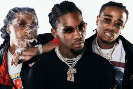 Migos & Travis Scott's New Song 'No Cap' Appears Online