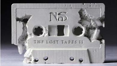 Photo of Nas Shares New Album 'The Lost Tapes 2' – Stream