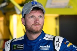 Dale Earnhardt Jr. & Family Survive Plane Crash In Tennessee
