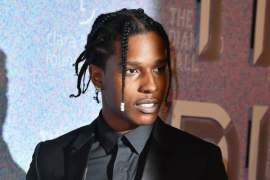 ASAP Rocky Free To Return To The United States, Awaits Final Verdict