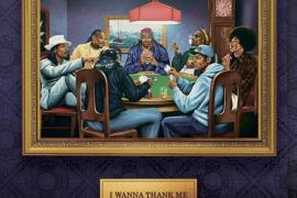 "Snoop Dogg ""I Wanna Thank Me"" Album Stream"