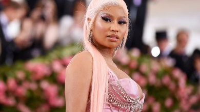 Photo of Nicki Minaj Shares 'Welcome to the Party' Remix – Listen