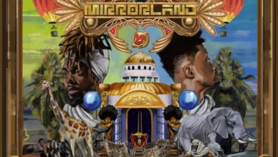 Photo of Stream EarthGang 'Mirrorland' Album