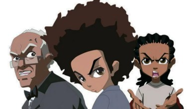 Photo of 'The Boondocks' Set To Make A Return On HBO Max