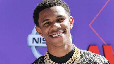 Photo of A Boogie Wit Da Hoodie Donates $50,000 To Aid Hurricane Dorian Victims