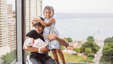 Photo of Chance the Rapper Pushes Back 'The Big Day' Tour To Focus On Family