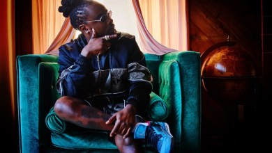 Photo of Wale Readies New Album 'Wow… That's Crazy'