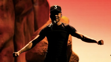 Photo of Chance the Rapper Performs 'Zanies and Fools' and 'Handsome' On SNL