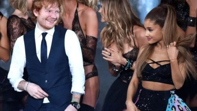 Photo of Listen To Ed Sheeran & Ariana Grande's New Song 'No Love for The Lonely'