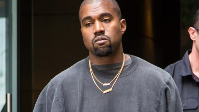 Photo of Kanye West 'YANDHI' Album Appears Online