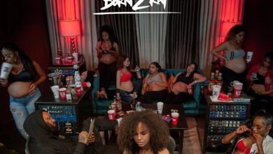 Photo of The Game 'Born 2 Rap' Album Stream
