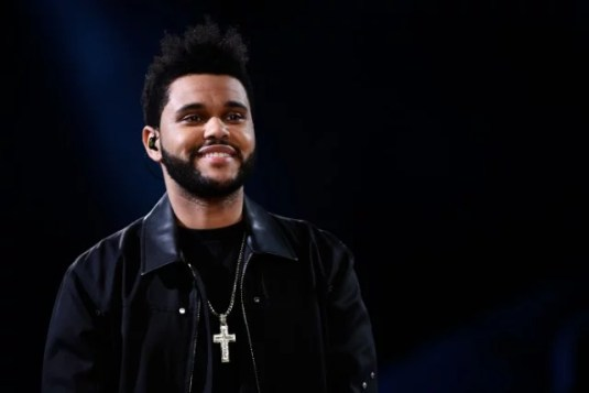 the weeknd blinding lights