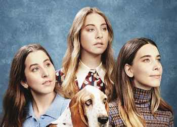 HAIM Hallelujah Video