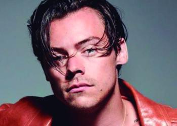 Harry Styles Fine Line Album Debuts At No 1