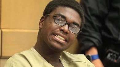Photo of Kodak Black Gets 12 Months Sentence On Gun Charges