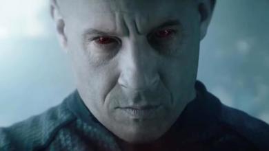 Photo of Watch The Second Trailer For Vin Diesel's 'Bloodshot' Movie