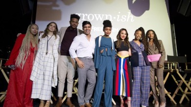 Photo of Yara Shahidi Led 'Grown-ish' Gets A Fourth Season