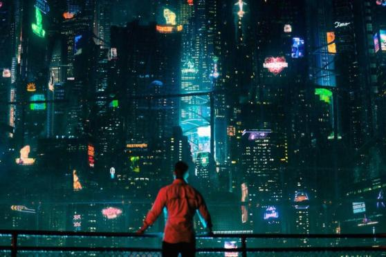 altered carbon season 2 netflix release date announcement trailer