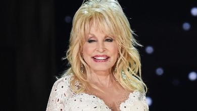 Photo of Dolly Parton Reportedly Recording Songs To Be Released After Her Death