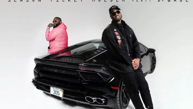 Photo of Listen To Rick Ross And Dwyane Wade's New Song 'Season Ticket Holder'