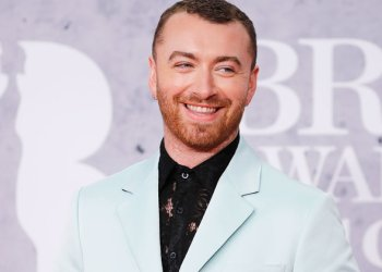Sam Smith To Die For