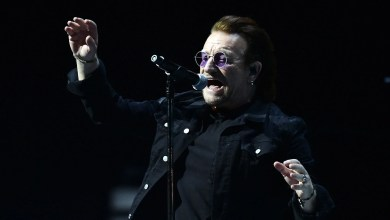 Photo of Listen To Bono's New Song 'Let Your Love Be Known'