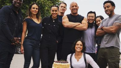 Photo of 'Fast & Furious 9' Release Date Pushed Back By A Year