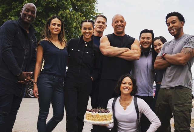 Fast & Furious 9' Release Date Pushed Back By A Year | 8O8wave