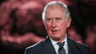 Photo of Prince Of Wales, HRH Prince Charles, Tests Positive For Coronavirus