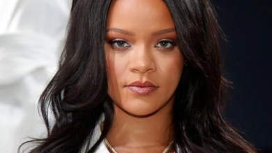 Photo of Rihanna's Forthcoming Doc-Series Title Revealed To Be 'Rihanna: Volume 1'