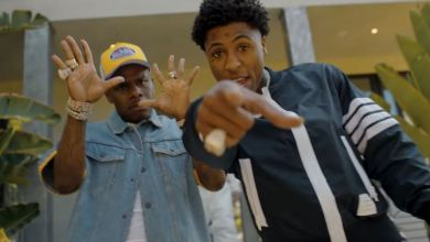 Photo of Watch DaBaby & NBA YoungBoy 'Jump' Music Video