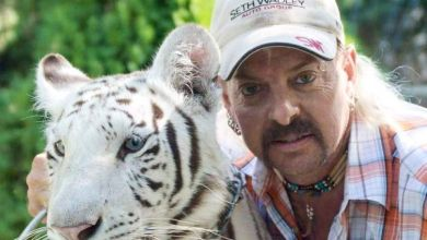 Photo of Joe Exotic Pissed That He Is Not Allowed To Say N-word