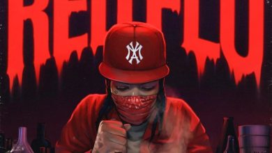 Photo of Young M.A. Shares New Ep 'Red Flu': Listen