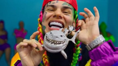 Photo of Tekashi 6ix9ine 'GOOBA' Video Gets 43 Million Youtube Views In 24 Hours