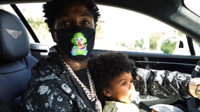 Photo of NBA Youngboy Drops New Song 'Death Enclaimed': Listen