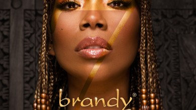 Photo of Brandy Delivers New Album 'B7'