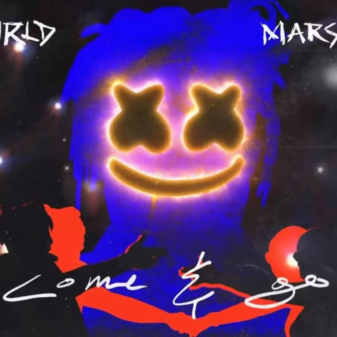 Juice WRLD Marshmello Come & Go