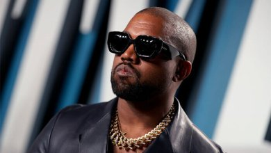 Photo of Kanye West Drops New Song 'Donda': Listen