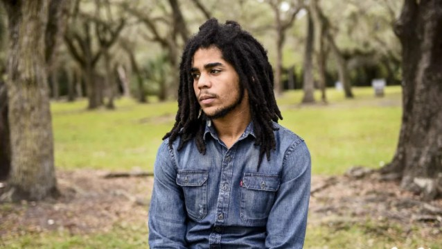 Skip Marley Make Me Feel