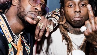 Photo of 2 Chainz & Lil Wayne Connect On 'Money Maker'