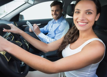 America Will Be The Next Country To Offer Driving Lessons In Return For Sex