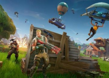 University Becomes First In The US To Offer A Fortnite Scholarship
