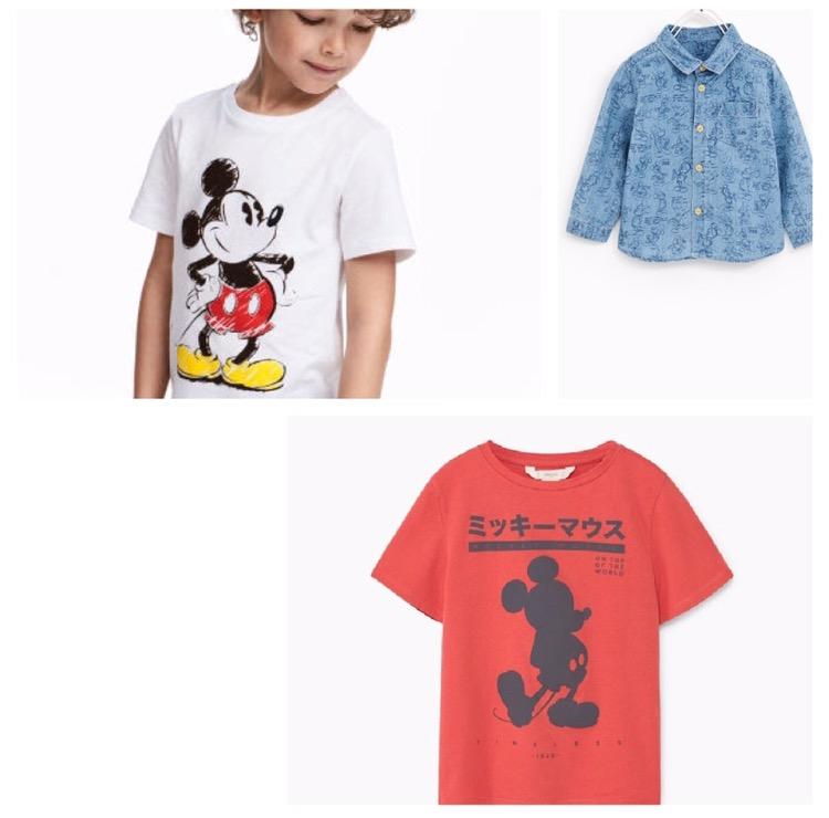 8-sorbos-de-inspiracion-mickey-mouse-camisa-camiseta-niño-hm-pullandbear-mango-zara