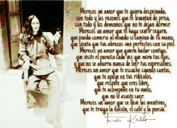 Frida Kahlo Frases Amor 87502 Movieweb