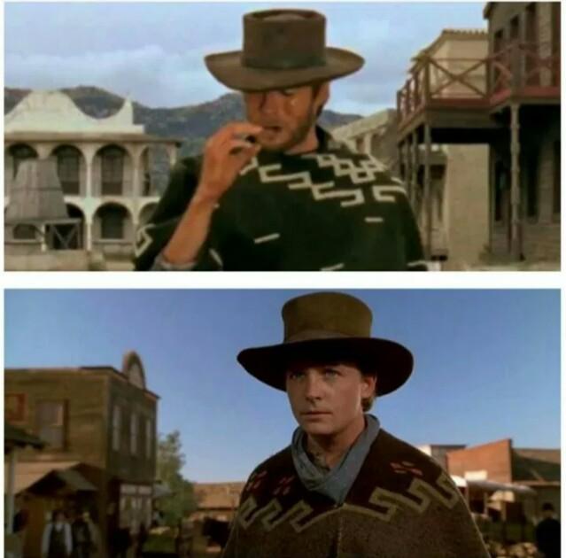 8-sorbos-de-inspiracion-deja-vu-cinematográfico-Clint Eastwood